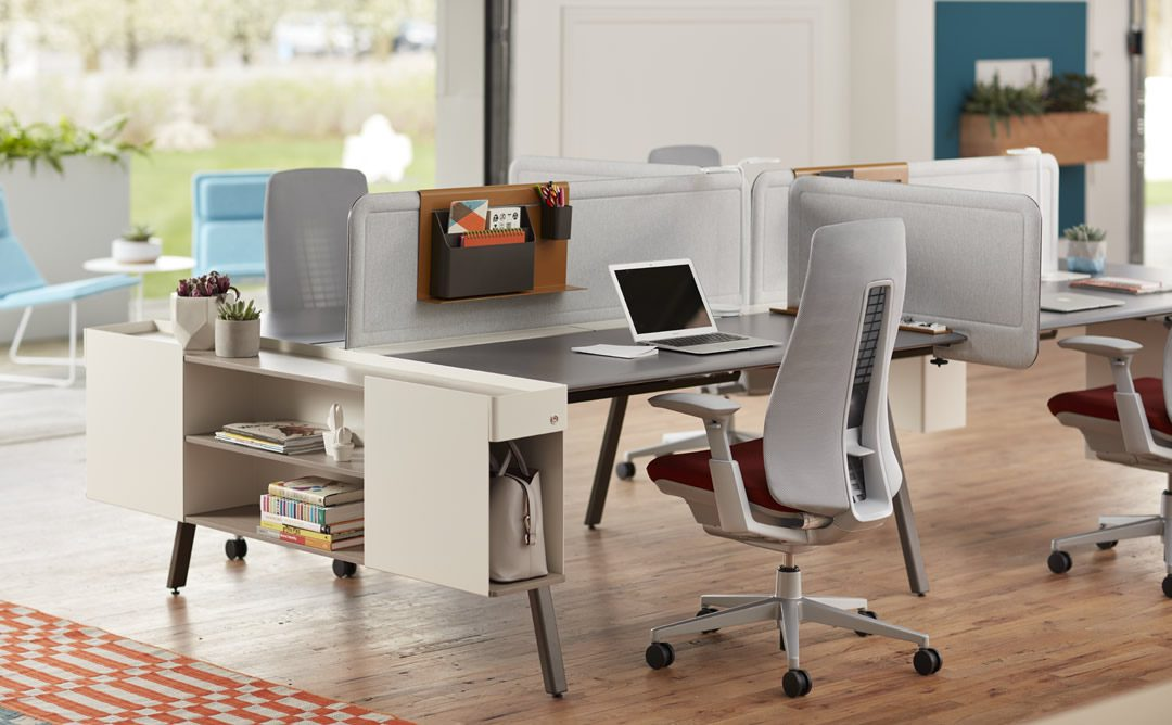Bisley launch new office range to suit education